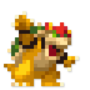 Day #218 - Bowser クッパ by JinnDEvil