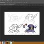 Sketch for PokeMashup