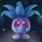 Oddish + Butterfree (Mashup)