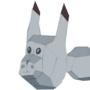 Pikanix [Pikachu-Onix Mash-up] by samohtrace