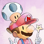 Rediscovery - Super Mario