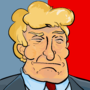 Trump. by ThePulp