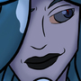 Underworld Goddesss: Allatum by Hutzil