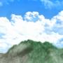 green mountani by BlueOceans