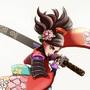 Momohime fanart from Muramasa the demon blade by Sev4