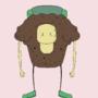 Character design turnaround by NeilOsg