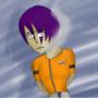 Smokey by ZombieWolfdotNet
