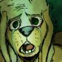 Bob the Psycho Rabbit Vs Alfred Alfer Page 32 (comic) (32/39)