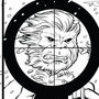 Adrenaline Shots Comic Preview