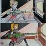 Sniper redraw by ChibiAshley