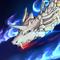 Overkill (Marowak + Dragonair mashup)