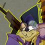 Ratty rat! by Roksim