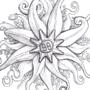 Stargela - Pokemashupchallenge WIP by MWArt