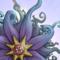 Stargela - Pokemashupchallenge - Starmei and Tangela