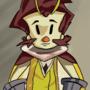 Owlboy Snacktime by crummylion