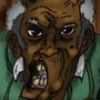 Mr. Oldman by Tedecamp