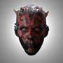 Darth Maul by Crickety