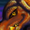 Charizard + Sandslash = Igneosaurus