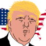 Trump Wins America by Kherk