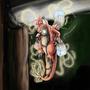 magneton + charmeleon = charmeleton by Toothytoozu