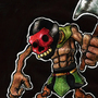 Red death mask by dogmuth-behedog