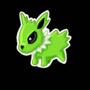 Evy Evolutions Pokémon by Palainah
