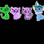 More Evy Evolutions by Palainah