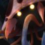 Pokemon Mashup: Tentacruel + Parasect