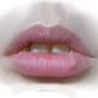 Lips (my own) by Pomarancza