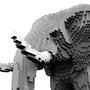 Elephant model sheet by mematron