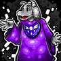 Toriel by BeKoe