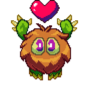 Little love from Kuriboh