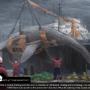 Don't Let Them Go Extinct- Plesiosaur Whaling by Kiabugboy