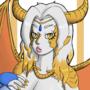 Tatsumejo Monster Queen