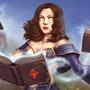 Elorin Priestess by ArtDeepMind