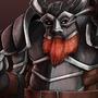 Bull Knight Concept