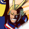 All Might Smash!