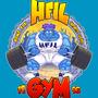 HFIL Gym (Goz) by indiespiv