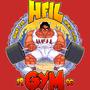 HFIL Gym (Mez) by indiespiv