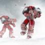 Space Marines VI - Blizzard