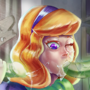 Daphne : Ghost Troubles by PlayStationPortable