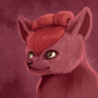 Vulpix by Littlepinkmonkey