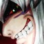 Inuyasha by HorrorshowArt