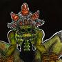 The locust by dogmuth-behedog