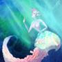 Jellyfish Mermaid by Ctrl-Alt-Spiff