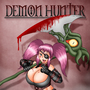 Demon Hunter_Cover by Evil-Rick