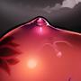 Blood Moon Jinx NSFW