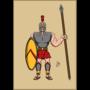 Spartan Warrior by BroDan270