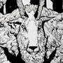 Dumb Goat by Skaalk