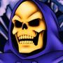 Skeletor by Rennis5